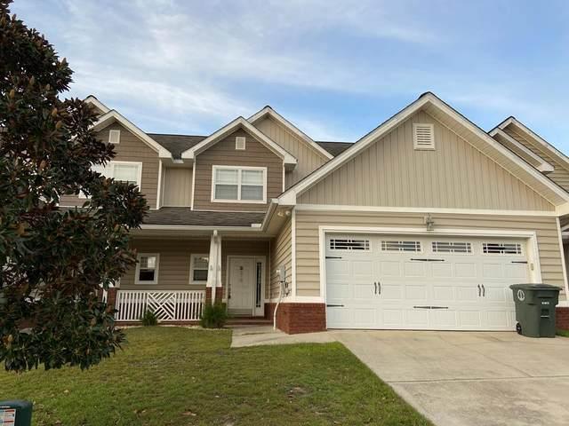 218 Charleston Drive, Enterprise, AL 36330 (MLS #180785) :: Team Linda Simmons Real Estate