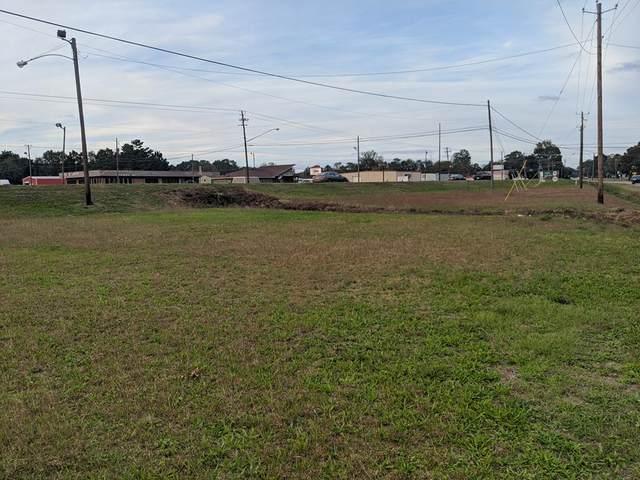 0 Daleville Ave/County Road 85, Daleville, AL 36322 (MLS #180788) :: Team Linda Simmons Real Estate