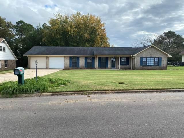 105 Washington Avenue, Enterprise, AL 36330 (MLS #180808) :: Team Linda Simmons Real Estate