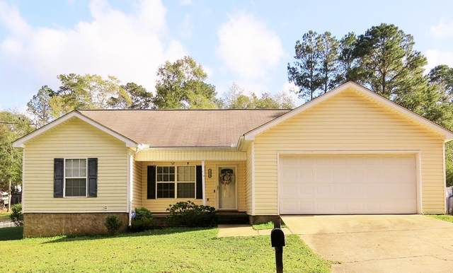 174 Sunrise Drive, Dothan, AL 36305 (MLS #180816) :: Team Linda Simmons Real Estate