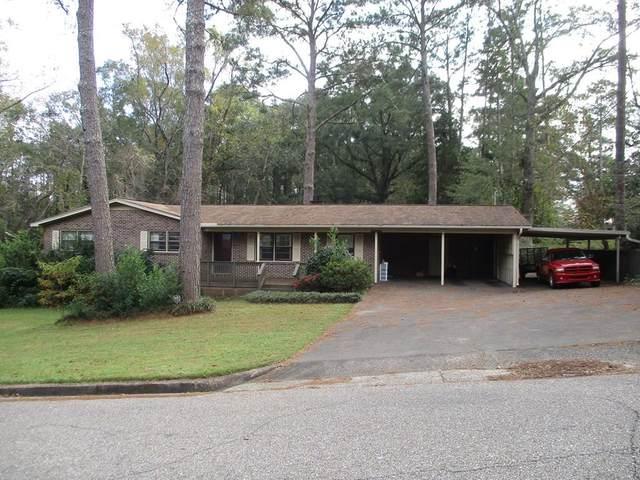 327 Fairview Drive, Ozark, AL 36360 (MLS #180818) :: Team Linda Simmons Real Estate