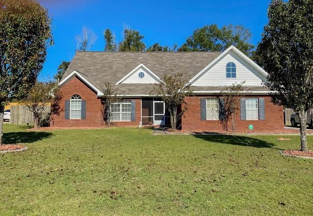 120 Sweetwater Dr, Headland, AL 36345 (MLS #180823) :: Team Linda Simmons Real Estate