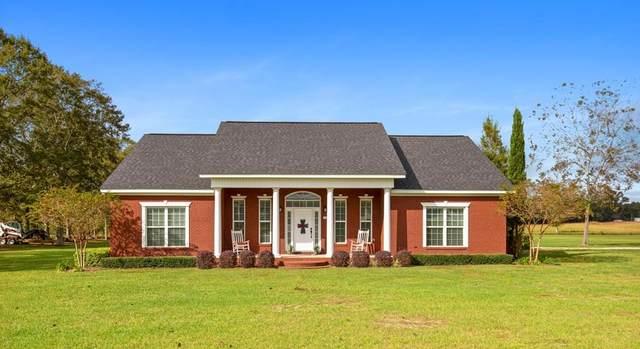 1108 S County Road 9, Slocomb, AL 36375 (MLS #180827) :: Team Linda Simmons Real Estate
