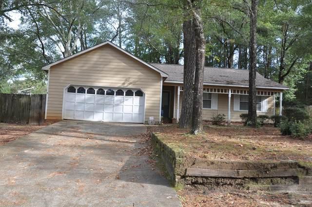 118 Crestview Drive, Enterprise, AL 36330 (MLS #180840) :: Team Linda Simmons Real Estate