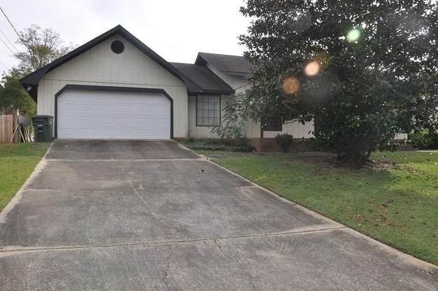 304 E Emerald, Enterprise, AL 36330 (MLS #180842) :: Team Linda Simmons Real Estate