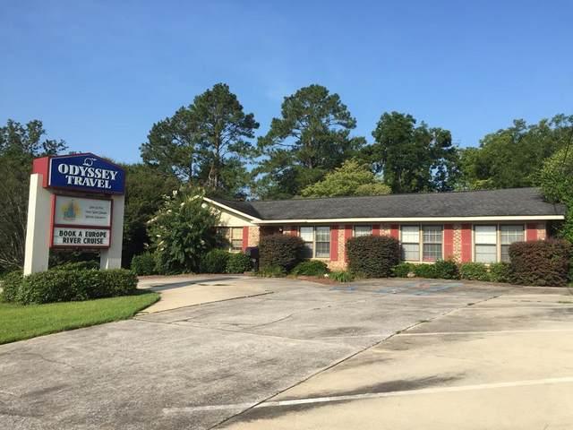 800 Honeysuckle Rd, Dothan, AL 36305 (MLS #180845) :: Team Linda Simmons Real Estate