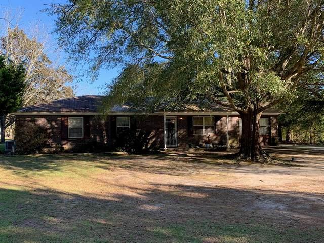 76 York Dr., Kinsey, AL 36303 (MLS #180846) :: Team Linda Simmons Real Estate