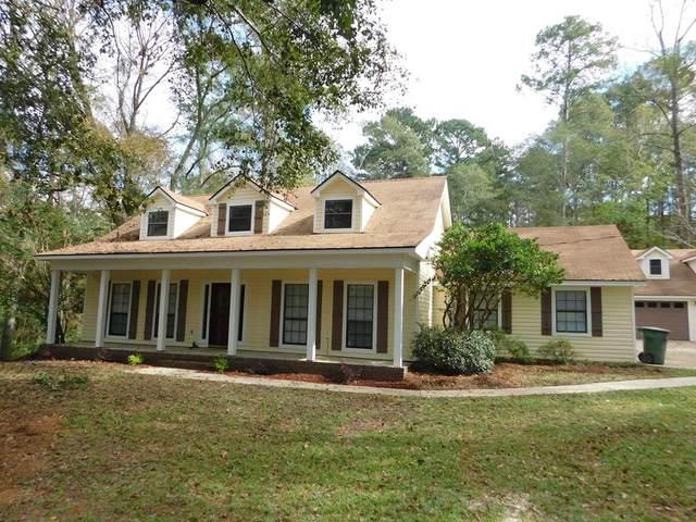342 Holly Hill Road, Ozark, AL 36360 (MLS #180847) :: Team Linda Simmons Real Estate