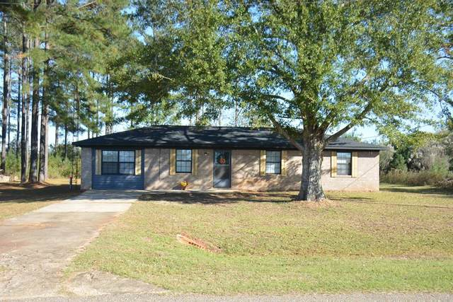 5284 County Road 514, New Brockton, AL 36351 (MLS #180849) :: Team Linda Simmons Real Estate