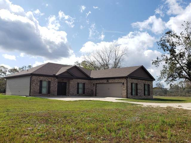 428 Ewell Road, Slocomb, AL 36375 (MLS #180850) :: Team Linda Simmons Real Estate