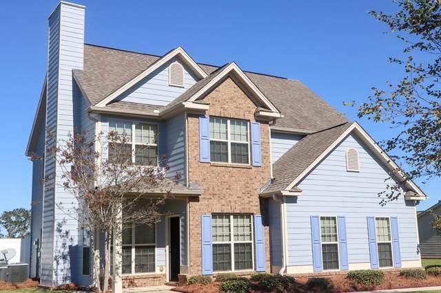 115 Silver Maple Ln, Dothan, AL 36301 (MLS #180854) :: Team Linda Simmons Real Estate