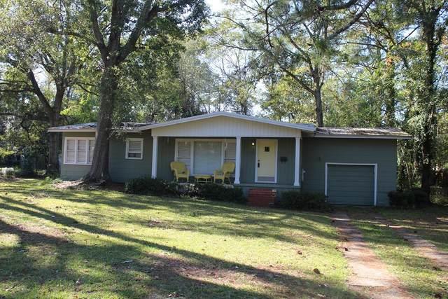 508 S Pontiac, Dothan, AL 36301 (MLS #180860) :: Team Linda Simmons Real Estate