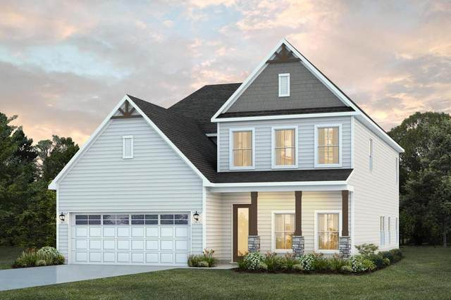 108 Puent Drive, Dothan, AL 36301 (MLS #180861) :: Team Linda Simmons Real Estate