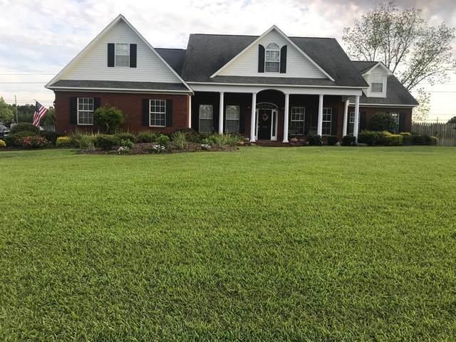 102 Gloster Ct, Dothan, AL 36303 (MLS #180886) :: Team Linda Simmons Real Estate