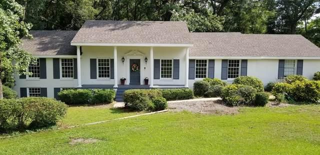 325 Deese Road, Ozark, AL 36360 (MLS #180899) :: Team Linda Simmons Real Estate