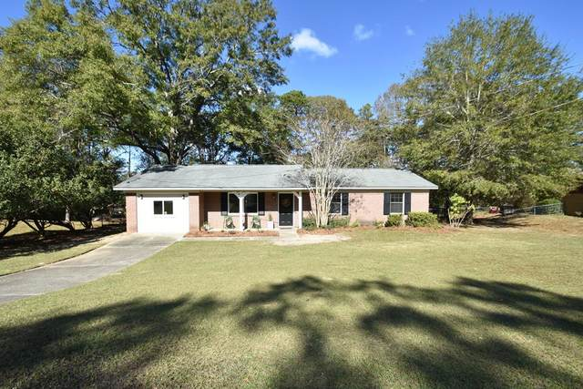 208 Cypress Lane, Ozark, AL 36360 (MLS #180900) :: Team Linda Simmons Real Estate