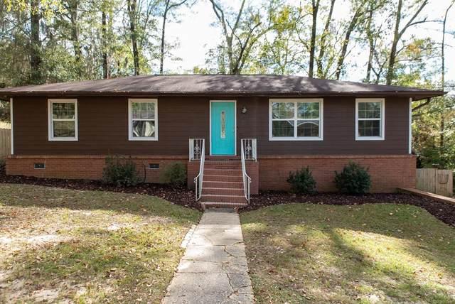 607 Pine Avenue, Ozark, AL 36360 (MLS #180901) :: Team Linda Simmons Real Estate