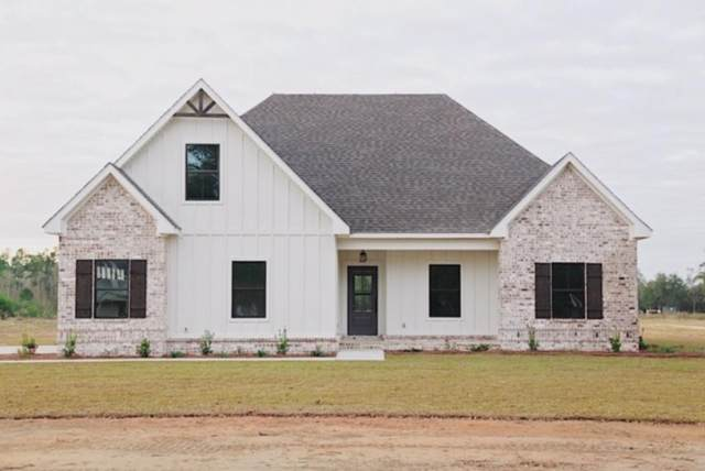1332 Skipper Road, Dothan, AL 36301 (MLS #180903) :: Team Linda Simmons Real Estate