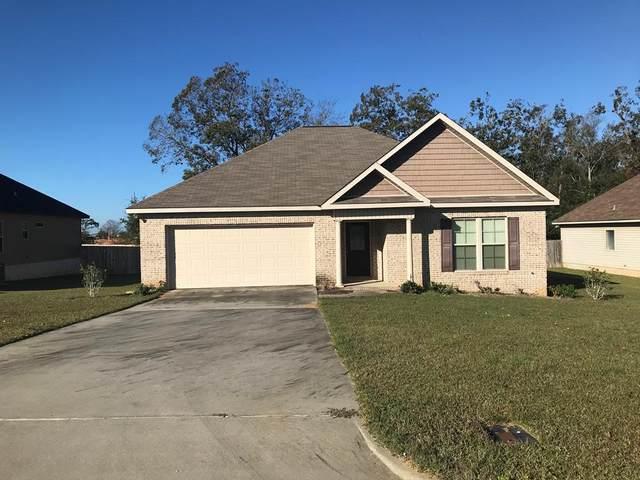 309 Telluride Lane, Dothan, AL 36350 (MLS #180904) :: Team Linda Simmons Real Estate