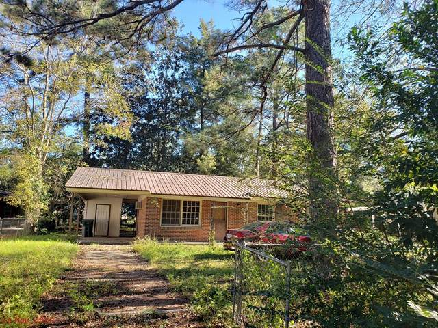 1007 Jonathan, Dothan, AL 36301 (MLS #180906) :: Team Linda Simmons Real Estate