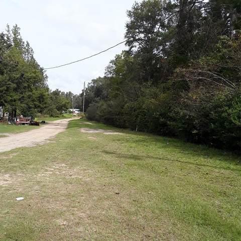 164 Thompson Road, Ashford, AL 36312 (MLS #180909) :: Team Linda Simmons Real Estate