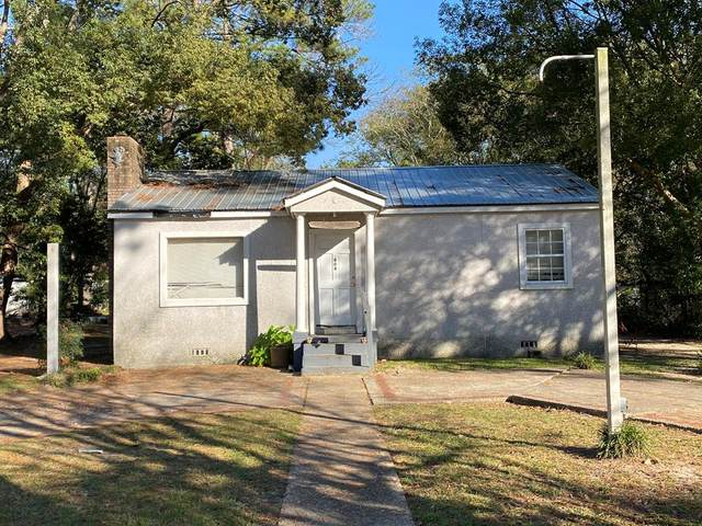 804 N Herring St, Dothan, AL 36303 (MLS #180915) :: Team Linda Simmons Real Estate