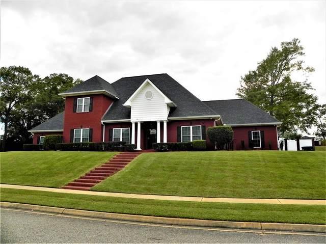 18 Piedmont Place, Enterprise, AL 36330 (MLS #180916) :: Team Linda Simmons Real Estate