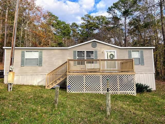 569 Singer Lane, Abbeville, AL 36310 (MLS #180918) :: Team Linda Simmons Real Estate