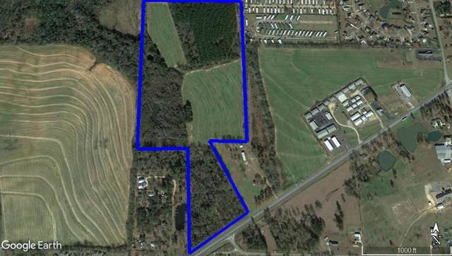 866-898 Hartford Highway, Taylor, AL 36301 (MLS #180920) :: Team Linda Simmons Real Estate