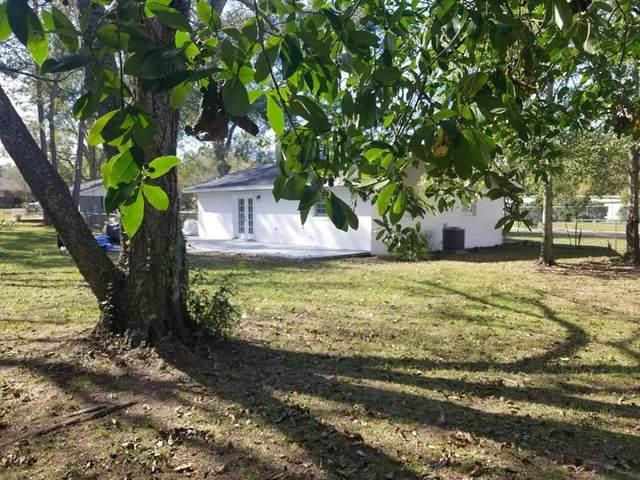 601 Dogwood Trail, Dothan, AL 36301 (MLS #180924) :: LocAL Realty