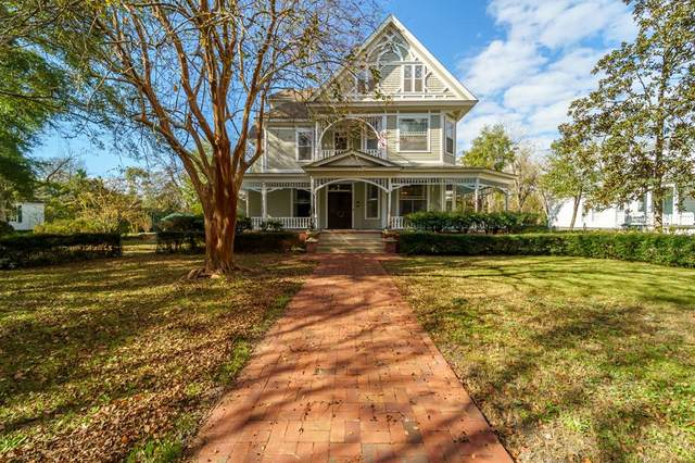 706 N Eufaula St, Eufaula, AL 36027 (MLS #180928) :: Team Linda Simmons Real Estate