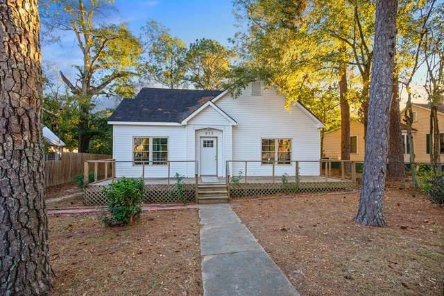 815 W Powell Street, Dothan, AL 36301 (MLS #180946) :: Team Linda Simmons Real Estate