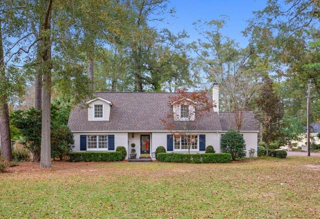 1620 Chickasaw St., Dothan, AL 36303 (MLS #180963) :: Team Linda Simmons Real Estate