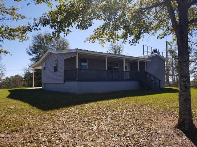 14334 Al 125 Highway, Jack, AL 36346 (MLS #180965) :: Team Linda Simmons Real Estate
