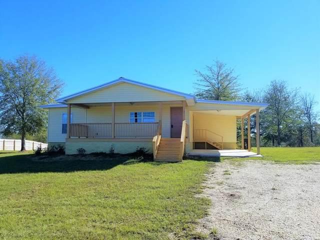 14350 Al 125 Highway, Jack, AL 36346 (MLS #180967) :: Team Linda Simmons Real Estate