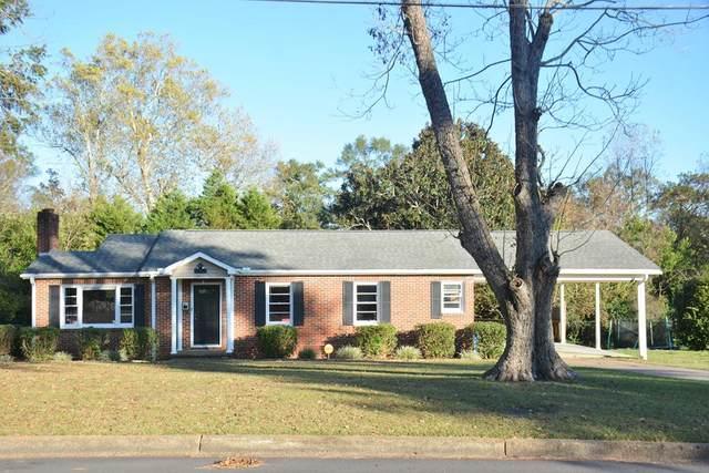 402 Mixson Street, Enterprise, AL 36330 (MLS #180968) :: Team Linda Simmons Real Estate