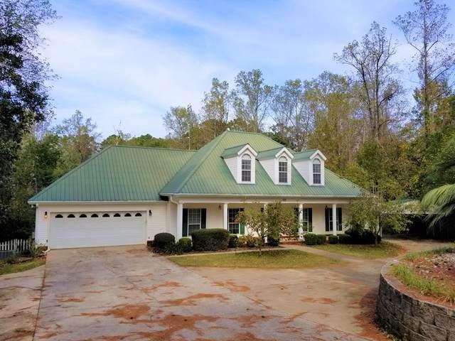 301 Red Cliff Circle, Enterprise, AL 36330 (MLS #180969) :: Team Linda Simmons Real Estate