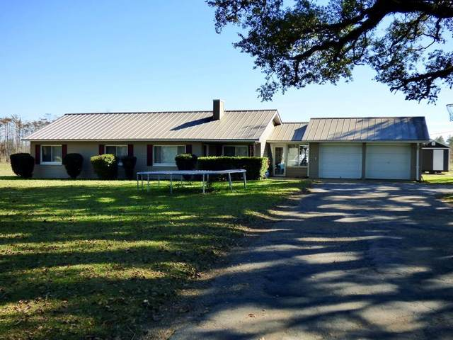 6275 Springhill Road, Gordon, AL 36343 (MLS #180973) :: Team Linda Simmons Real Estate