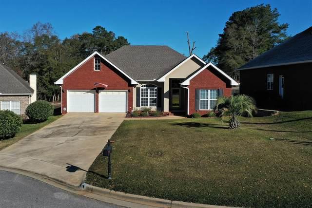 110 W Robertson Court, Enterprise, AL 36330 (MLS #180974) :: Team Linda Simmons Real Estate