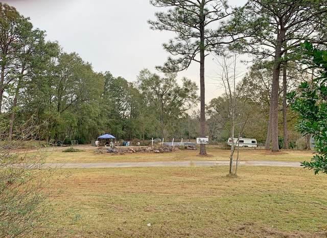 3909 E Cottonwood Rd, Dothan, AL 36301 (MLS #180976) :: Team Linda Simmons Real Estate