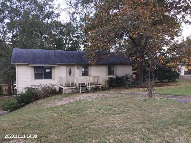 606 Wimbledon Drive, Dothan, AL 36305 (MLS #180985) :: Team Linda Simmons Real Estate