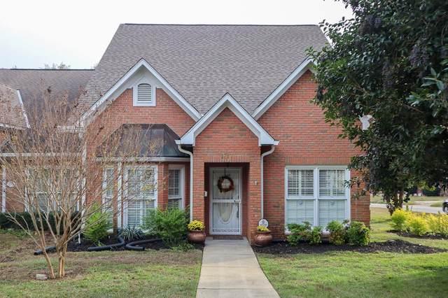 1617 W Burdeshaw St, Dothan, AL 36303 (MLS #180990) :: Team Linda Simmons Real Estate
