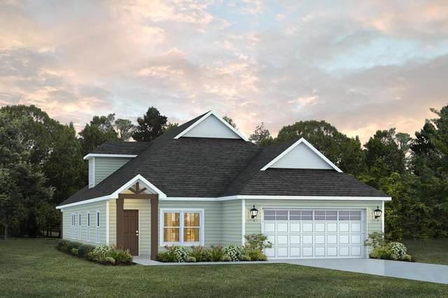 226 Puent Drive, Dothan, AL 36301 (MLS #180997) :: Team Linda Simmons Real Estate