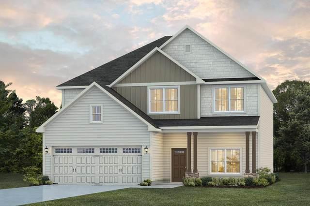 190 Puent Drive, Dothan, AL 36301 (MLS #180998) :: Team Linda Simmons Real Estate
