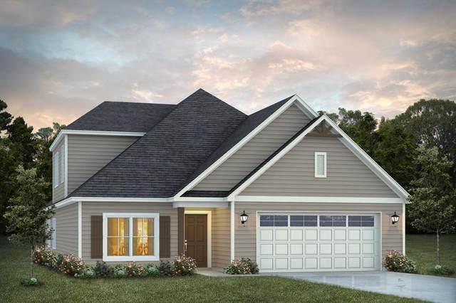 132 Puent Drive, Dothan, AL 36301 (MLS #180999) :: Team Linda Simmons Real Estate