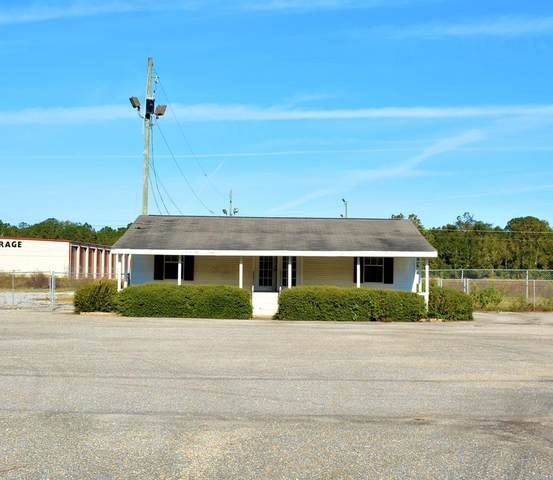 1212 Geneva Highway, Enterprise, AL 36330 (MLS #181001) :: Team Linda Simmons Real Estate