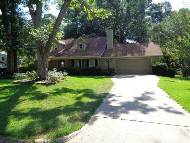 104 Lancaster Ct, Dothan, AL 36301 (MLS #181020) :: Team Linda Simmons Real Estate