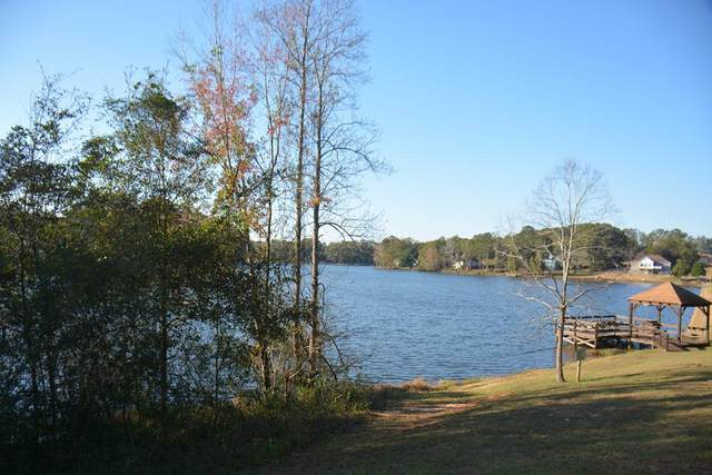 0 S Oak Ridge Drive, Enterprise, AL 36330 (MLS #181024) :: Team Linda Simmons Real Estate