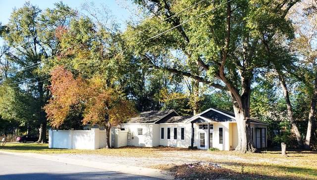 107 S Cherokee Avenue, Dothan, AL 36301 (MLS #181026) :: Team Linda Simmons Real Estate