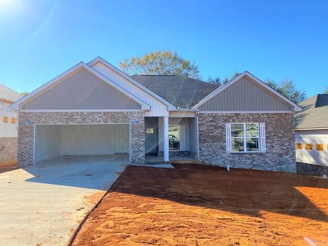 654 Valley Stream Drive, Enterprise, AL 36330 (MLS #181029) :: Team Linda Simmons Real Estate